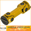 Nicht Telescopic und Welded Type Universal Coupling