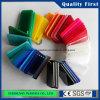 Precio competitivo de acrílico de color opaco de hoja de PMMA Hoja