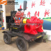 Irrigação Agrícola Diesel Bomba de água, motor diesel de irrigação Bomba, bomba de água diesel