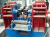 H-hidráulico de la línea de soldadura por haz de la máquina de enderezado de prensa