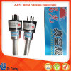 熱い販売法明るいZj-51bの金属の真空ゲージの管