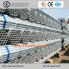 Rundes Q235 Vor-Galvanisiertes Stahlrohr mit Baumaterial