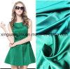 Polyester-Br, das Satin für Hauptgewebe/Kleid/Kleid/Futter verdreht