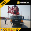 Sany Stc500 50 톤 트럭에 의하여 거치되는 기중기 50t 이동 크레인