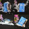 Glatte fertige AluminiumMateiral zusammengesetzte Plastiktasche mit FDA Bescheinigung