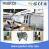 Línea de producción de vidrio aislante Máquina de vidrio de doble acristalamiento