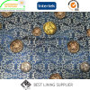 Klassisches Nizza Polyester-Druck-Futter 100% für Tuch