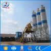 Hzs75 Stationaire Concrete het Mengen zich Installatie met Concrete Mixer Js1500