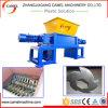 Trinciatrice di plastica della doppia asta cilindrica/tagliuzzatrice
