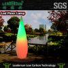 훈장 전기 스탠드 LED 빛 38X120cm (LDX-FL02)