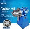 Máquina comercial de la mantequilla de cacahuete, máquina de pulir del grano de café para el arroz