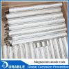 Ánodo de magnesio fundición de varillas y Ánodo de magnesio Bar para calentador de agua, Caldera, tanques de agua caliente, etc..