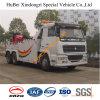 25ton Steyr 평상형 트레일러 복구 트럭 Euro3