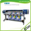 Precio más barato de la máquina de impresión Flex, plotter de 6 pies de lona Inkjet