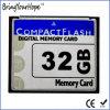 Карта памяти CF вспышки 32GB Udma 7 компактная (CF 32GB)