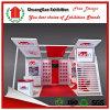 Cabine d'affichage en aluminium 20X10FT ou 6X3 pour Expo