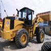 Cat Chargeuse sur pneus 966G