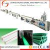 Linha da extrusão da tubulação de água de PPR /Cold/máquina/produção linha quentes da fatura
