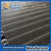スナックのための非汚染のステンレス鋼の目リンク金属のコンベヤーの金網ベルト
