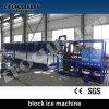 Direkte abkühlende Block-Eis-Maschine