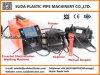 Сварочный аппарат Electrofusion для труб PE и штуцеров (20-1000mm)