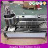 Beignet électrique faisant à machine le générateur automatique de beignet en acier inoxydable