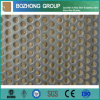 Square Stainless Puncture Hole Mesh