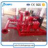 750gpm embalados com motor de bomba de incêndio a preço de bomba de incêndio certificado pela UL