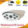 la rangée IR CMOS 700tvl de 100m LED vendent l'appareil-photo en gros