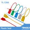 Sealing Trucks와 Tanks (YL-S366)를 위한 수송 Plastic Security Seals