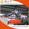 Kupferner Aluminiumkühler, der Maschine für Verkauf aufbereitet