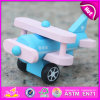 2015 Novo avião de brinquedo para crianças de madeira, novo brinquedo plano de madeira para crianças, brinquedo plano de madeira voando, avião de brinquedo de madeira para bebê W04A197