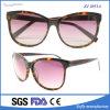 Frame de lustro brilhante do acetato da alta qualidade dos óculos de sol da forma