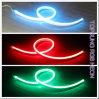 Licht van de hete RGB LEIDENE van het Product Strook van het Neon Flex voor Huwelijk