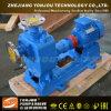 Pompe auto-amorçante de ballast d'acier inoxydable de Zx