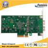 Femrice 1g Dedicated Input-output (I/O) Bandwidth Server Network Card, LAN Nic