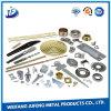 Metal pequeno do aço de carbono personalizado/aço inoxidável que carimba as peças