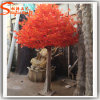 FiberglassのカスタマイズされたArtificial Maple Tree Made