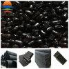 Pallet di plastica PP/PE Masterbatch nero