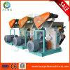 Máquina de imprensa de pelotas serradura de madeira madeira de biomassa de moinho de péletes peletizadora