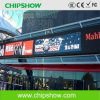 Comercial Chipshow P10 Outdoor Display LED de cor total