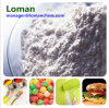 Le sulfate de baryum (sulfate de baryum) 0.3-0.5um Poudre blanche à partir de la Chine avec une haute qualité en usine