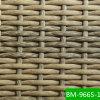 최신 Sale More Size Cane Furniture (BM-9665)의 UV Resistant Synthetic Cane