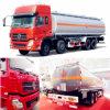 Dongfeng 25cbm 8X4 연료 탱크 트럭