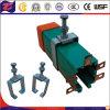 Conpact Diseño tubular de cobre multipolar Grúas de energía del riel