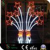 Het openlucht 2D Licht van het Motief voor de Decoratie van de Vakantie van de Partij