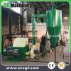 mulino a martelli del frantoio della smerigliatrice dell'alimentazione 500kg/H per la molatura dell'alimentazione animale