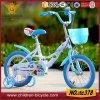 avec le panier en plastique pour la bicyclette d'enfant/vélo de gosses/vélo de sports mini pour des jouets de bébé