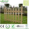 中国Hohの環境に優しい木製のHDPEの放出の塀ひび自由なWPCの囲うこと