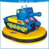 Eléctrica de alta calidad LED Kid Rider coche tanque paseo infantil